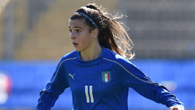 Sofia Cantore Italy 2017