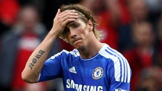 Fernando Torres Chelsea 2011-12