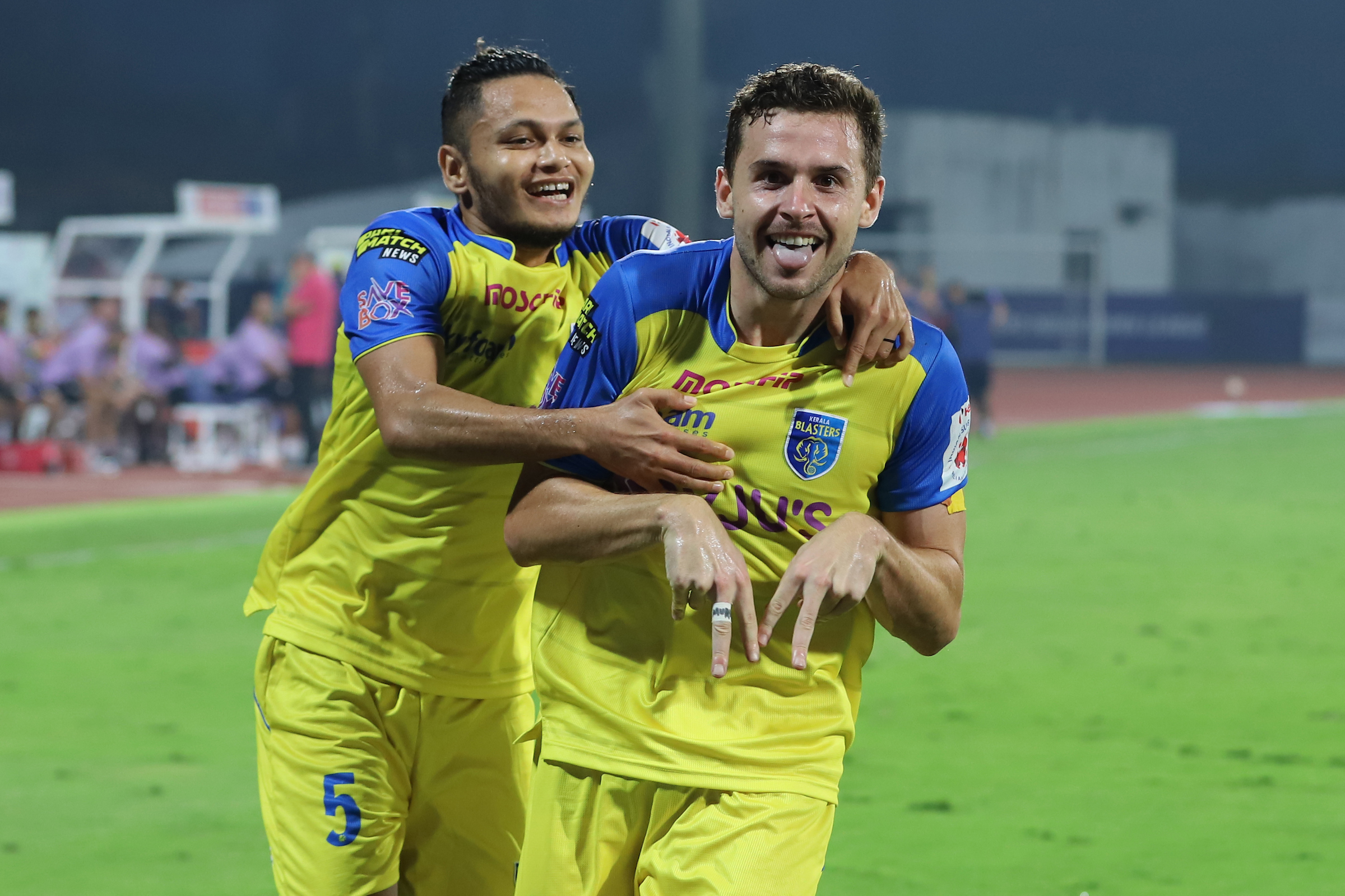 'B for Better' - Kerala Blasters 'B' clicks to give Kibu Vicuna a selection headache