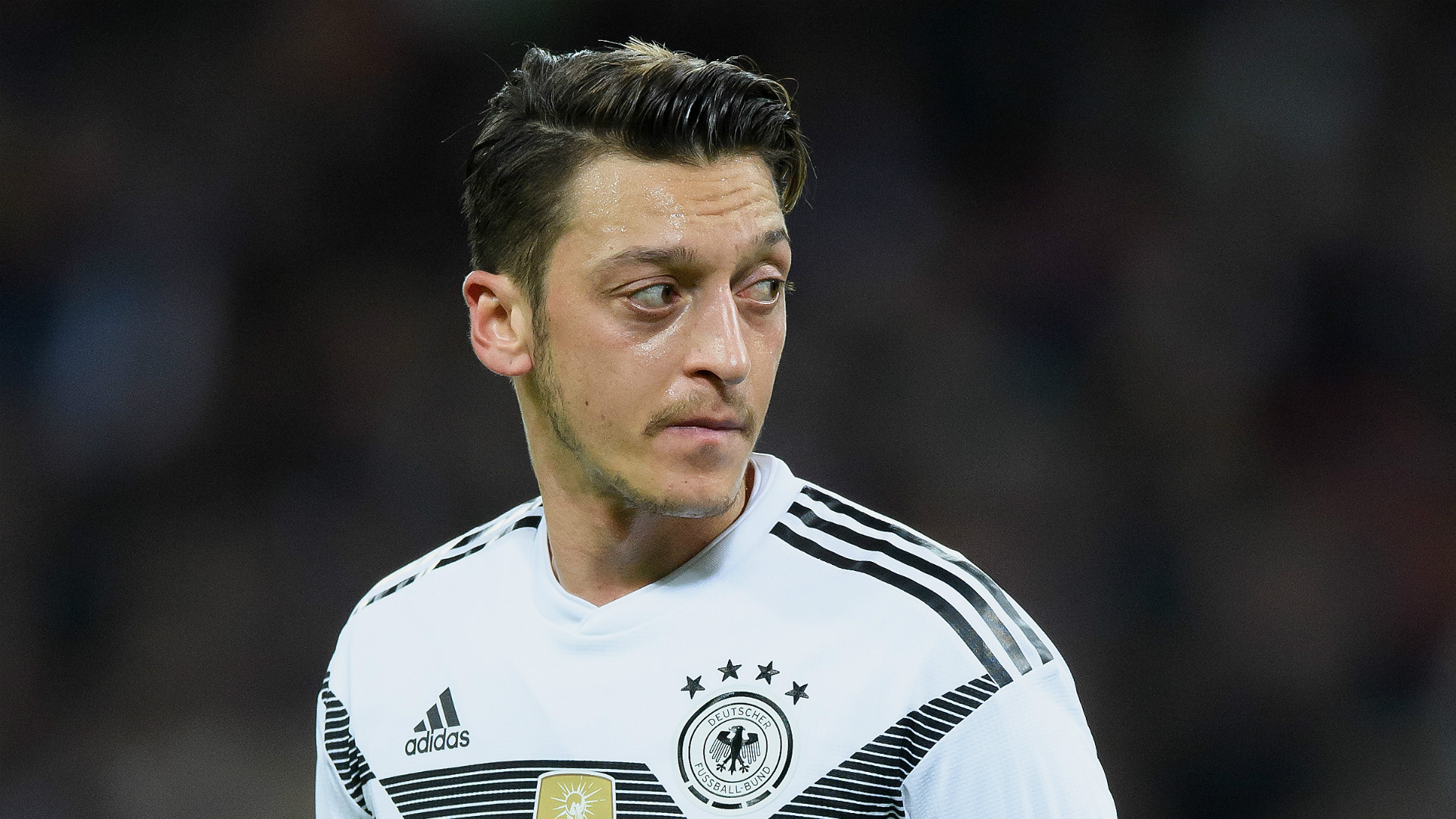 Ozil contacted by DFB President Keller as German FA hope to set up reconciliation meeting