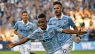 Latif Blessing MLS Sporting KC 07292017