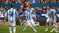 Odegaard Osasuna Real Sociedad 22122019
