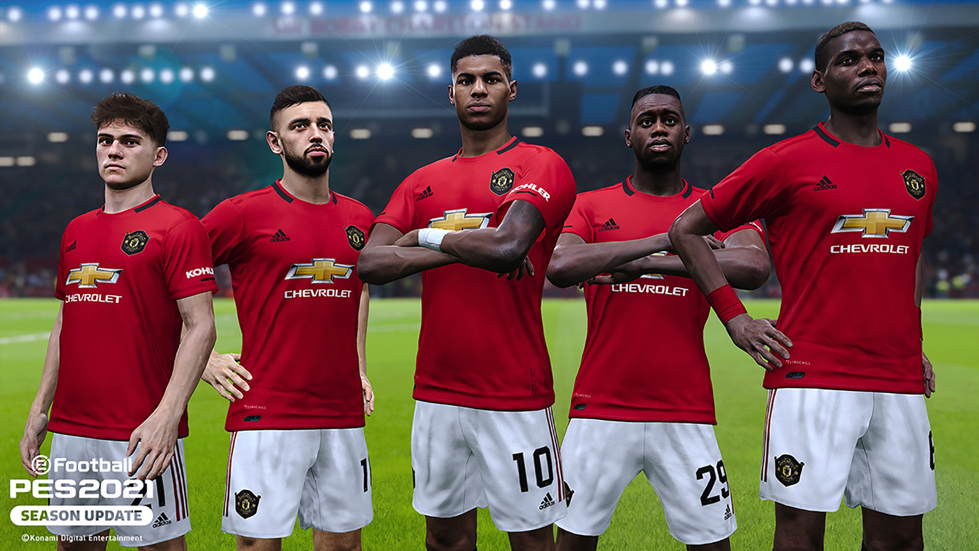 PES 2021: Release dates, price, club licences, new ...