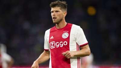 Klaas Jan Huntelaar Ajax 09142019