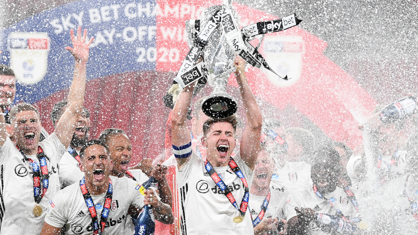 Championship play-offs 2021: Fixtures, dates & teams in the race to the Premier League