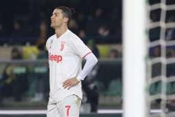 ***GER ONLY*** Cristiano Ronaldo Hellas Verona