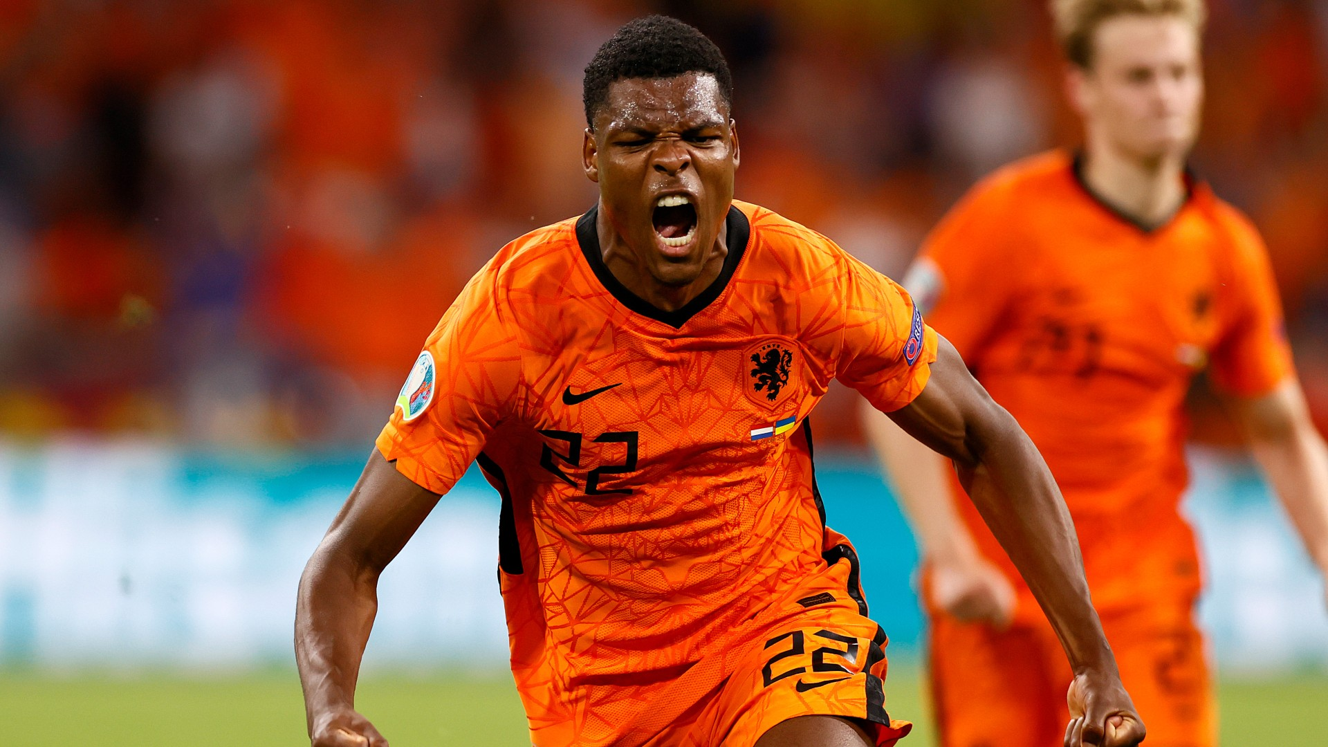 Dewi Fortuna Masih Jatuh Kepada Timnas Belanda Di Euro 2020