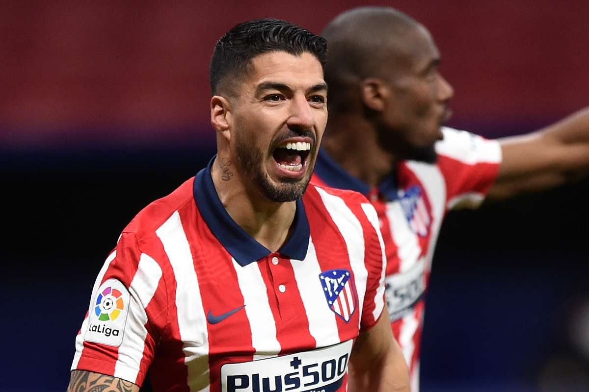 Nasib Barcelona Berputar 180 Derajat Gara-Gara Jual Luis Suarez Ke Atletico  Madrid | Goal.com