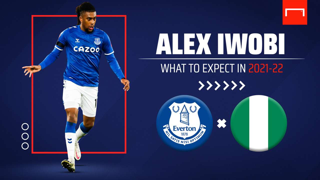 Alex Iwobi: What to expect