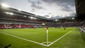 Philips Stadion, PSV, 09302017