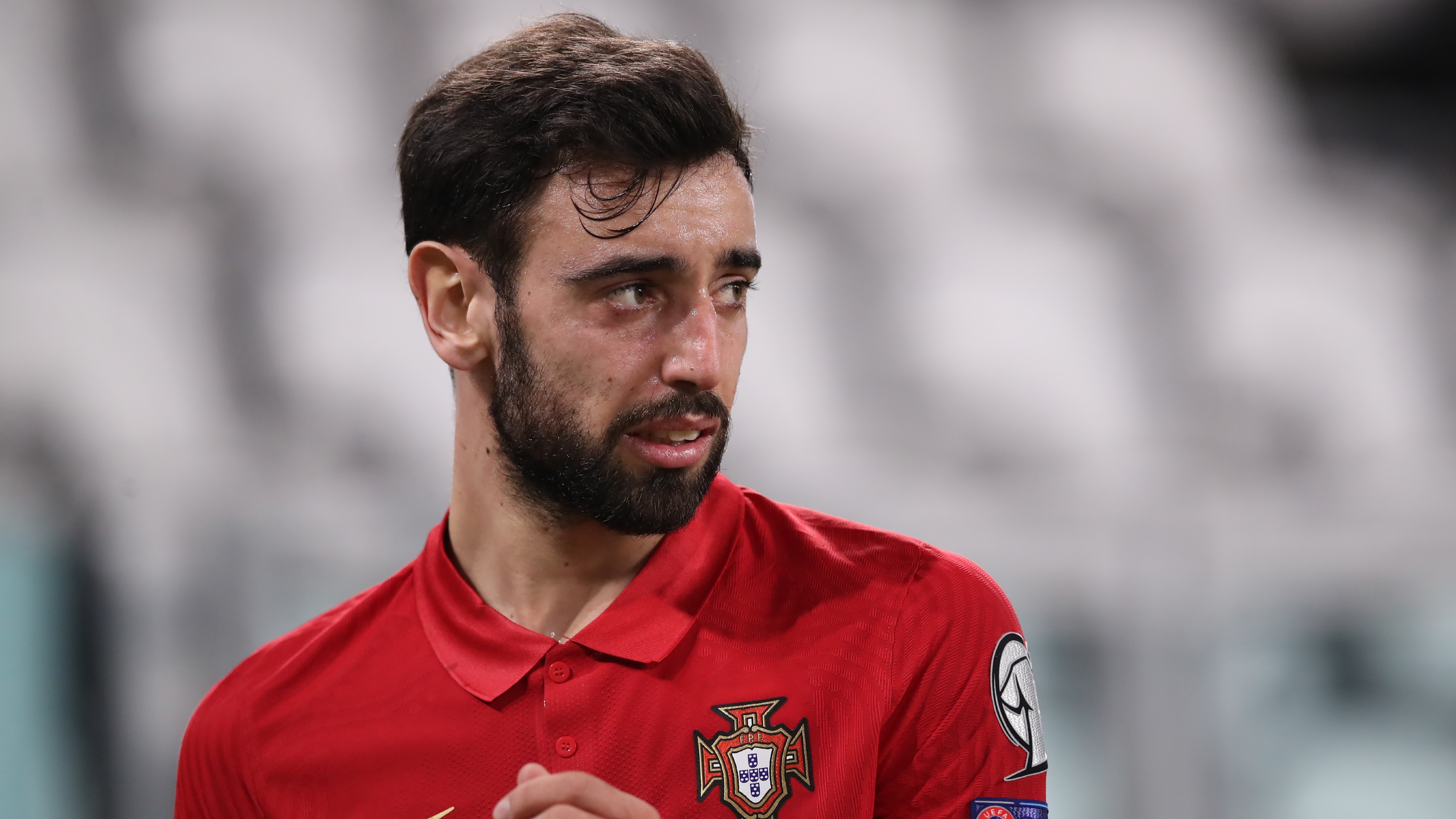 'Man Utd don't worry, he will arrive even better' – Bruno Fernandes trains with 'first love' Boavista