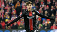 Kai Havertz Bayer Leverkusen 2018-19