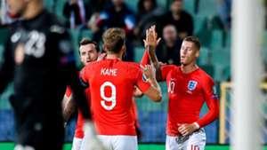 Qualifications Euro 2020 : l'Angleterre sans problème, le Portugal cale malgré Ronaldo