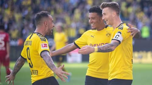 Dortmund Leverkusen Bundesliga 09142019
