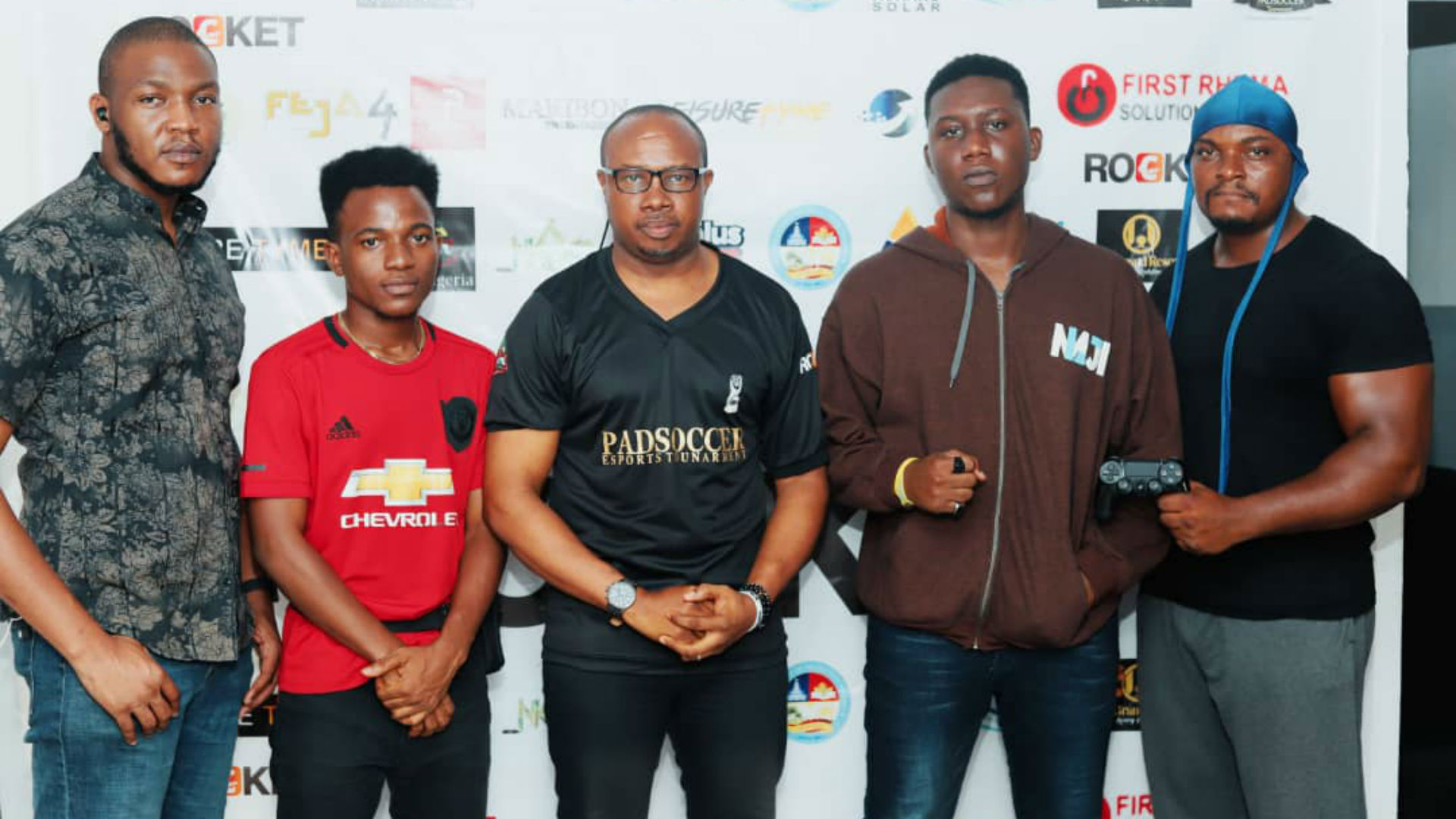 Padsoccer esports tournament dreams bigger after inspiring Lagos qualifiers