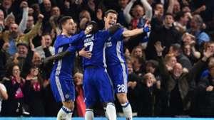8 - Chelsea
