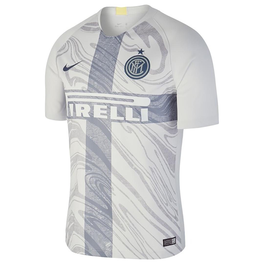 Inter 2018/19 third kit