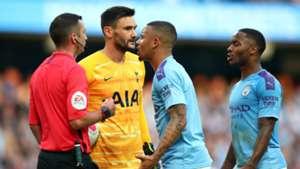 Gabriel Jesus Manchester City Tottenham