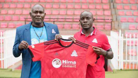 Bagoole: Uganda champions Vipers SC sign midfielder on three-year deal | Goal.com