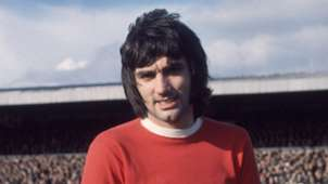George Best Manchester United