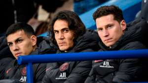 Cavani exit reflects poorly on PSG: Darling of Parc des Princes being bundled out the back door