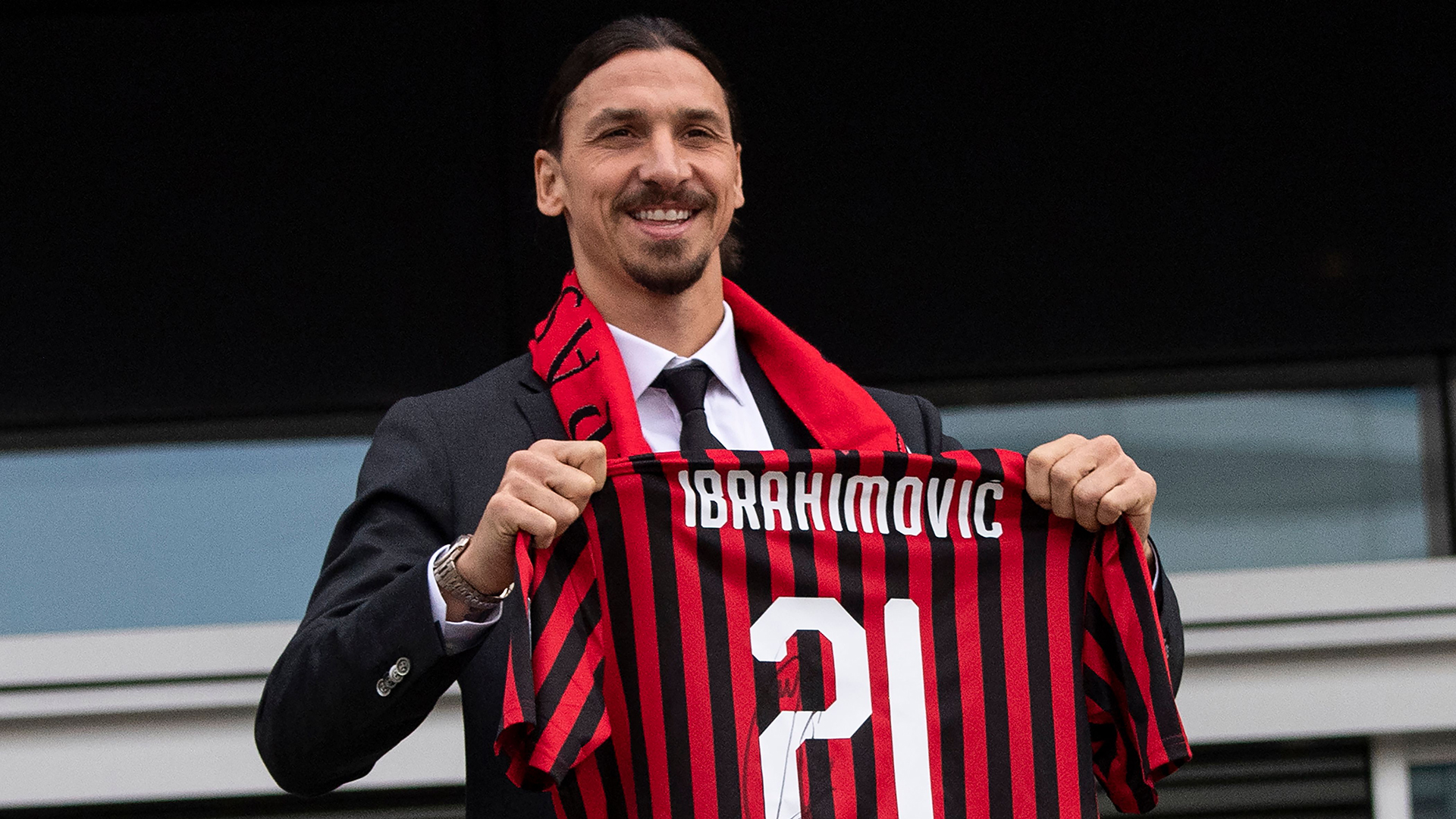 Ibrahimovic Return A Damning Indictment Of Milan S