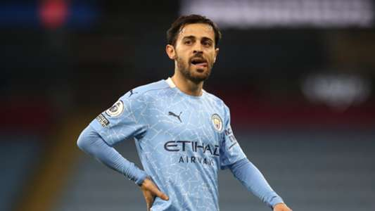 'Something must be changed' - Bernardo Silva critical of Man City's poor start | Goal.com