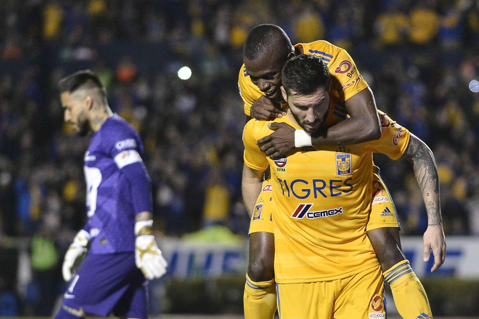 Anónimo Llamarada Copiar  ¿En qué canal de TV va Puebla vs Tigres, dónde verlo EN VIVO ONLINE y a qué  hora es?   Goal.com