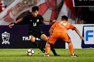 ทีมชาติไทยรุ่นอายุไม่เกิน 19 ปี