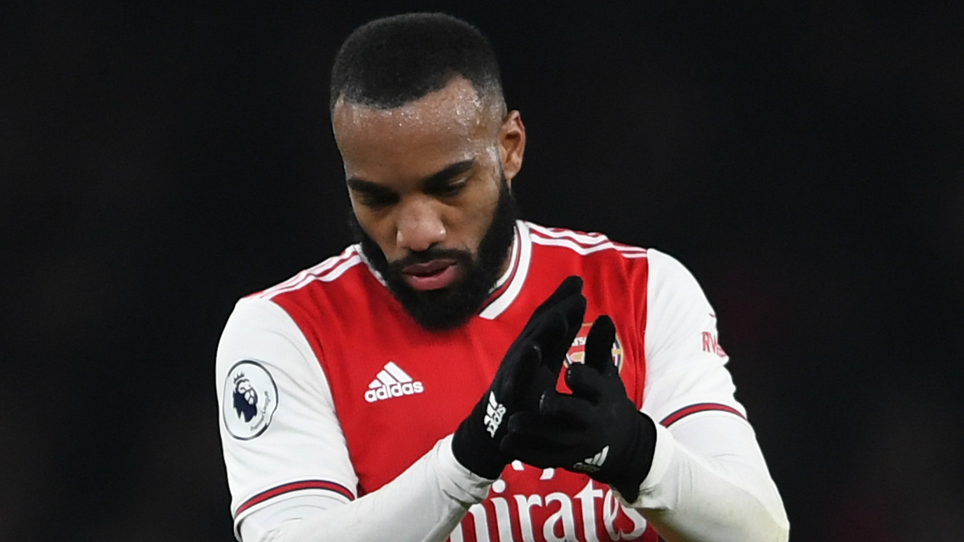 'Lacazette shouldn't be judged on strike rate' – Ex-Arsenal striker Smith defends six-goal frontman