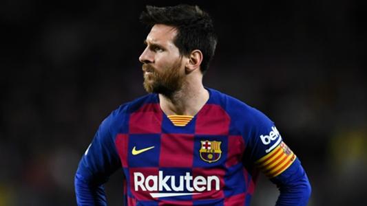 Messi never rejected wage cuts, says Barcelona president Bartomeu   Goal.com