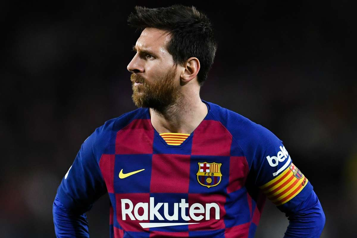 Magical Messi Could Join Inter Anything Is Possible Former