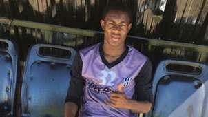 David Olaoye El Porvenir