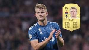 FIFA 20 Matthijs de Ligt