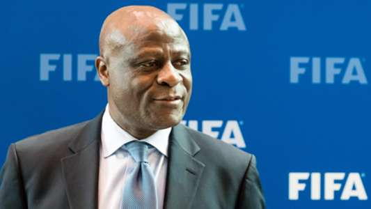 Fifa bans former Caf vice-president Omari for flouting 'ethics code'