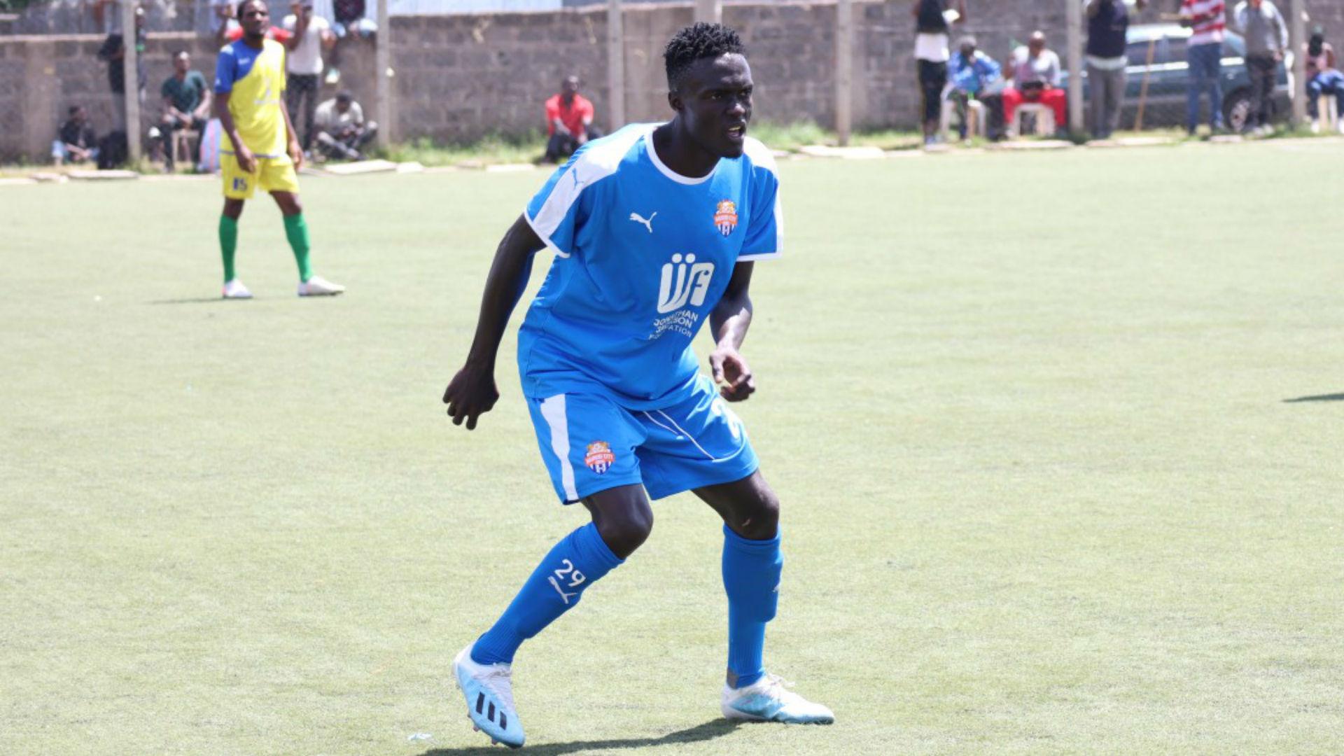 FKF PL: Nairobi City Stars to open journey against Nzoia Sugar