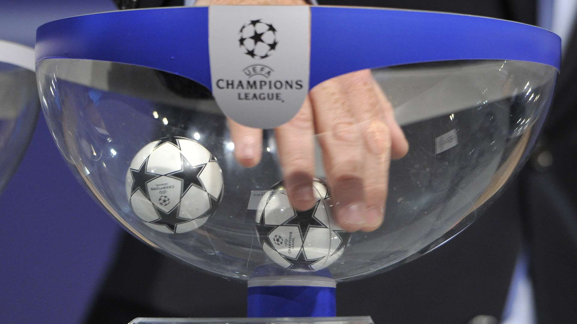 When is the Champions League quarter-final draw? How to watch, time & teams for 2020-21 knockouts   Goal.com