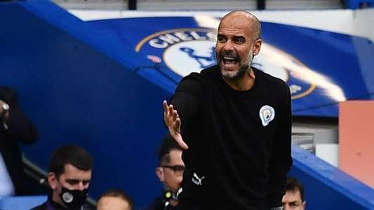 """Manchester City : Guardiola : """"Je suis amoureux de Verratti""""   Goal.com"""