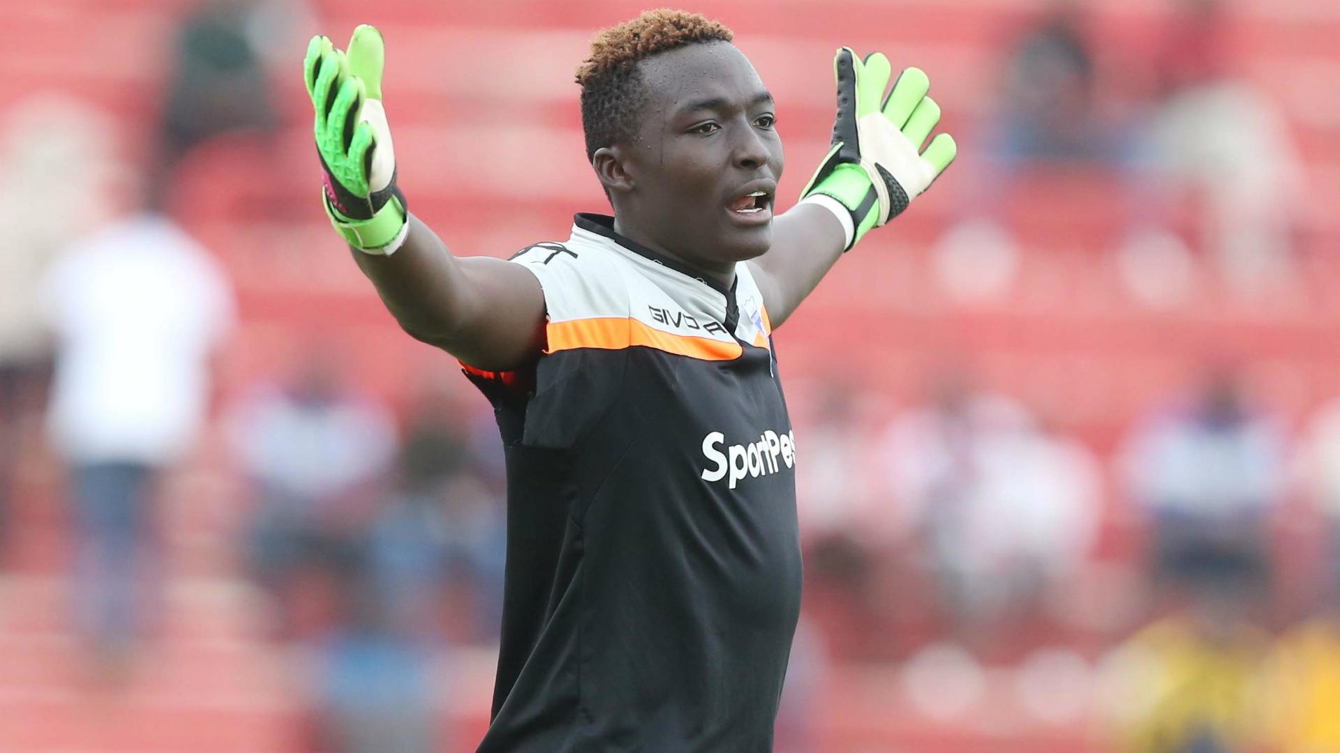 Otieno: Zesco United beat Zanaco FC to signature of Kenyan keeper