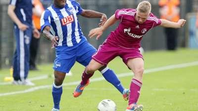Schalke U17 2013 Koseler