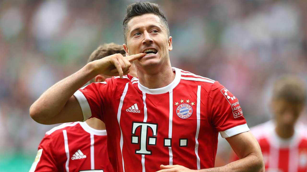 Bayern München Spieler Aktuell
