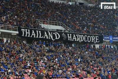 Thái Lan vs Gabon