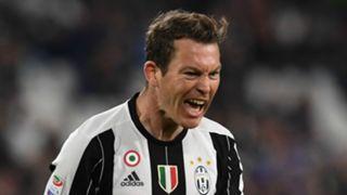 Stephan Lichtsteiner Juventus