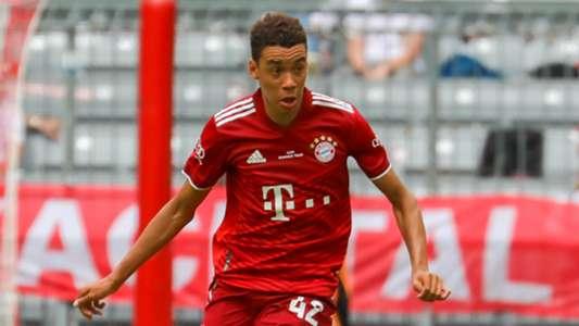 FC Bayern München: Nagelsmann erklärt Musialas Bankplatz - Coman-Update nach Herz-OP | Goal.com