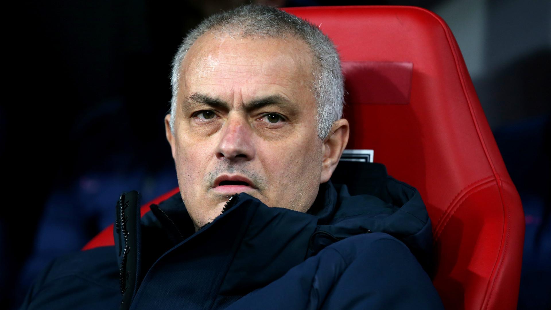 """Tottenham, Mourinho : """"Pas de reconstruction cet été"""""""