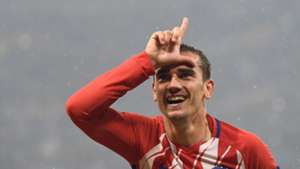 Antoine Griezmann Atletico Madrid Marseille 16052018