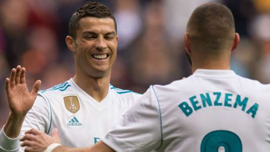 'Ronaldo scored 50 goals every year and you had to adapt' – Benzema on Real Madrid life with and without star | Goal.com