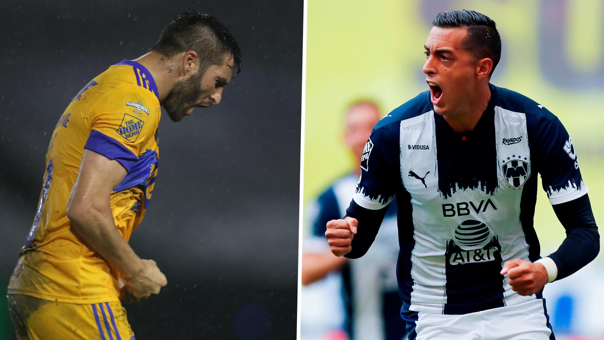 Gignac and Funes Mori headline Liga MX squad for MLS All-Star Game
