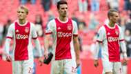 Nick Viergever, Ajax, Eredivisie 09242017
