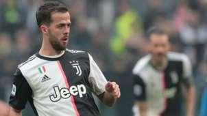 Miralem Pjanic Juventus Brescia